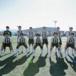 2021新人大会 準々決勝 vs駿台甲府 part.2